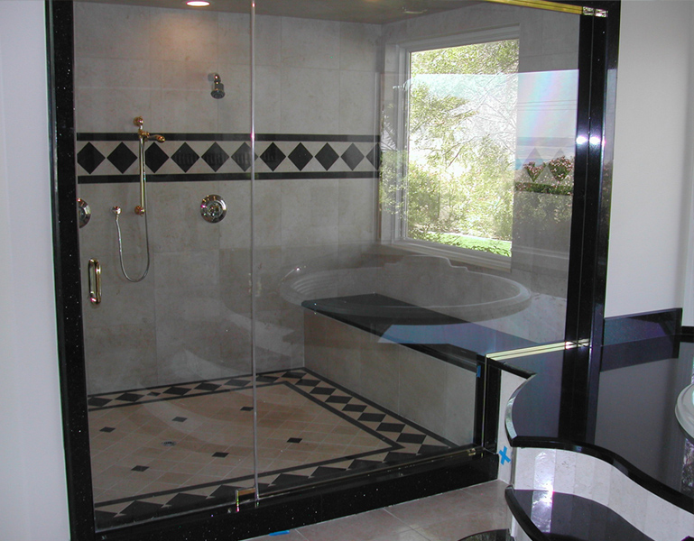 Granite Bathroom Remodeling