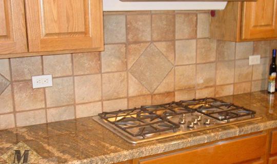 Granite Countertop Installation Las Vegas Granite Bathroom - Granite vs marble bathroom countertops