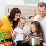Bring your family together – in your home kitchen