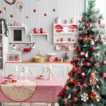 all I want for christmas is a new kitchen