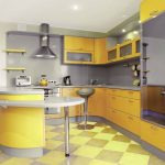 Choose Your New Kitchen's Colors by the Vibe You Want to Grant it