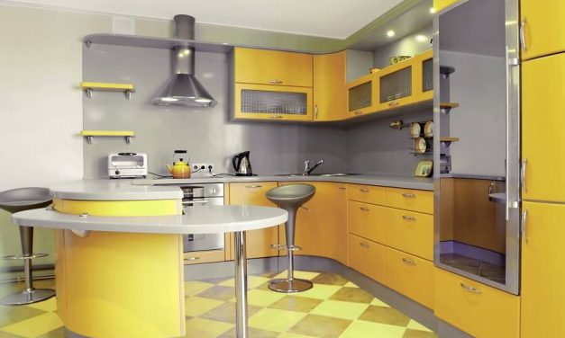 Why Most People Wouldn't Choose Exceptional Kitchen Design?