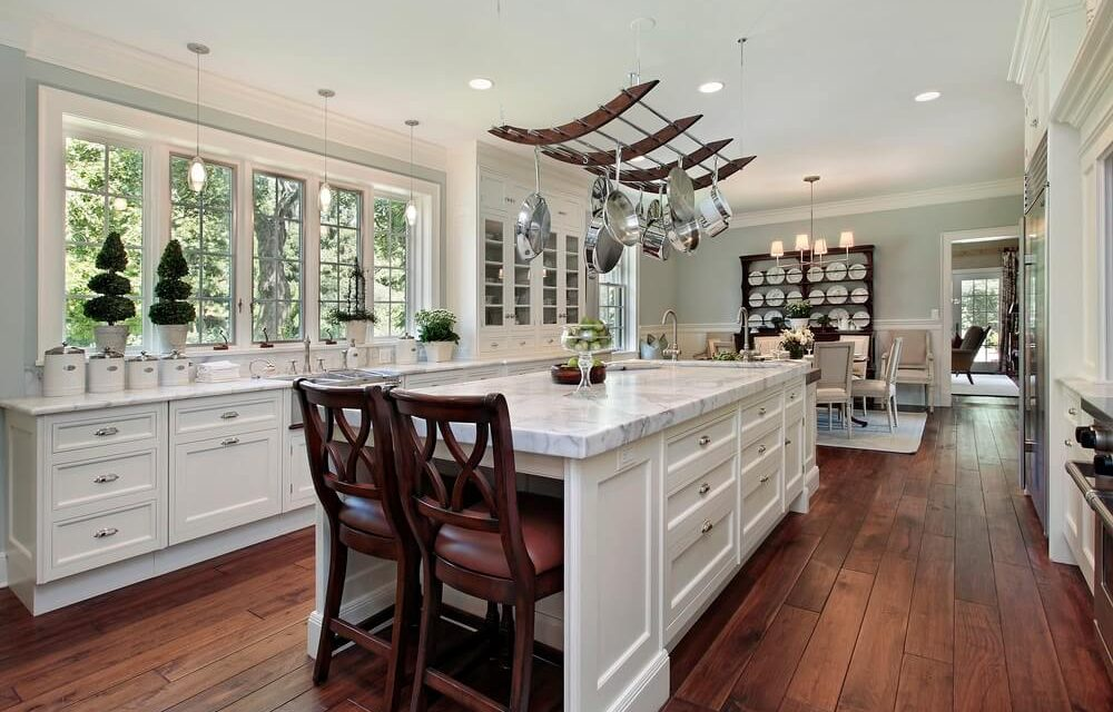 Decorative Ideas for Your Kitchen