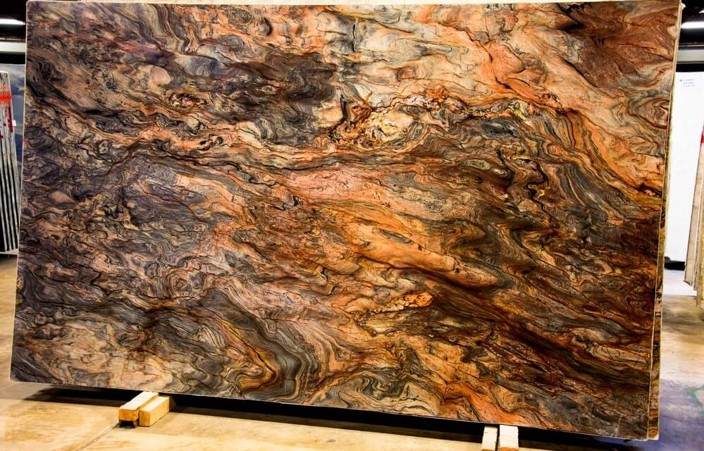 How to Choose the Granite for Your New Kitchen?