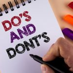 Renovation Projects – Do's and Don'ts