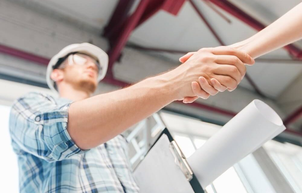 All the Reasons to Choose a Professional Contractor