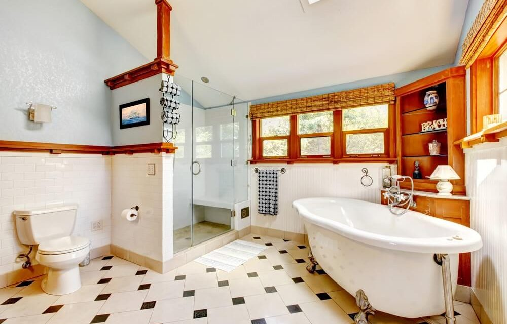 Why Homeowners Remodel the Bathroom?