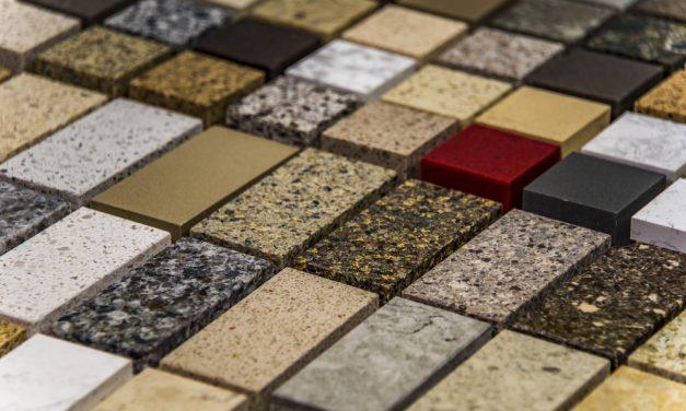 Benefits of New Granite Counters