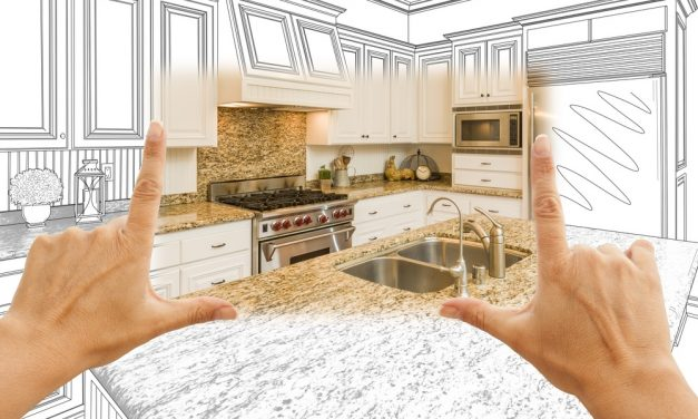 Most Common Questions about Kitchens Remodeling