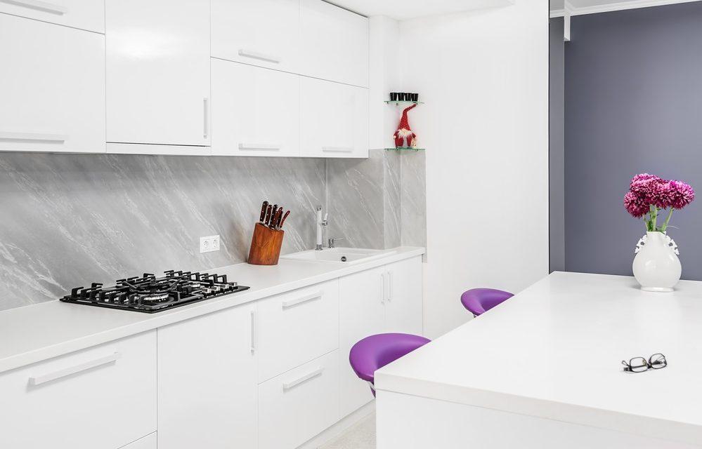 FAQ about New Kitchen Designing