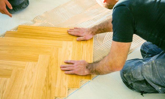 FAQ about New Flooring Options