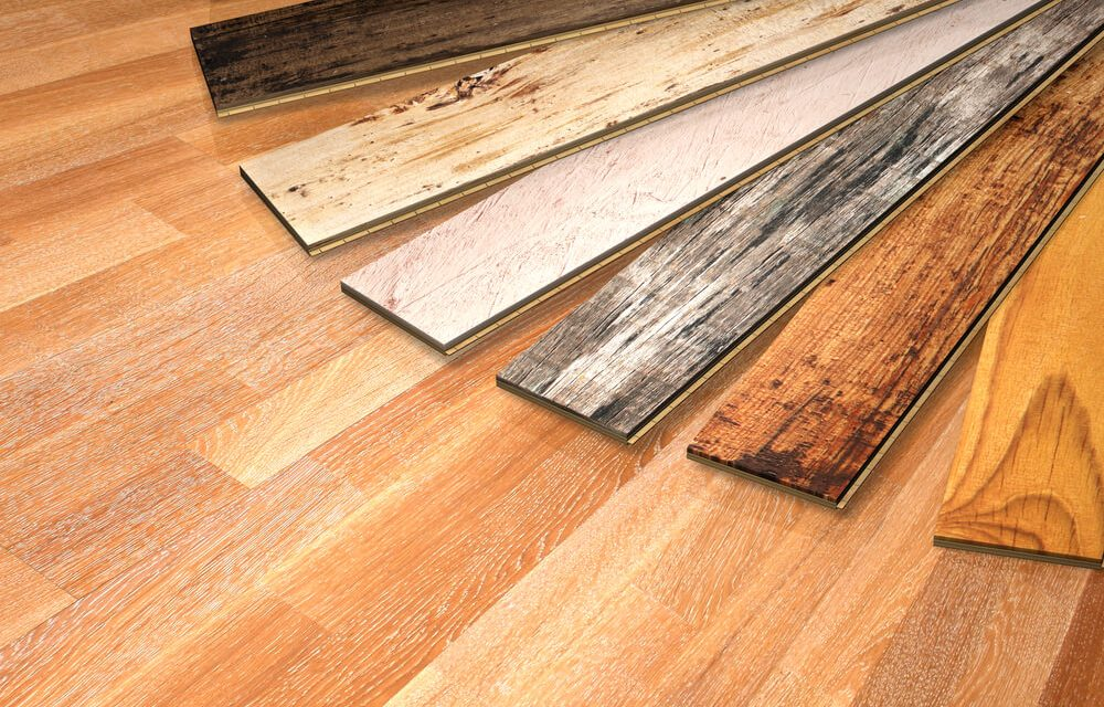 Choosing New Flooring by the Design Style
