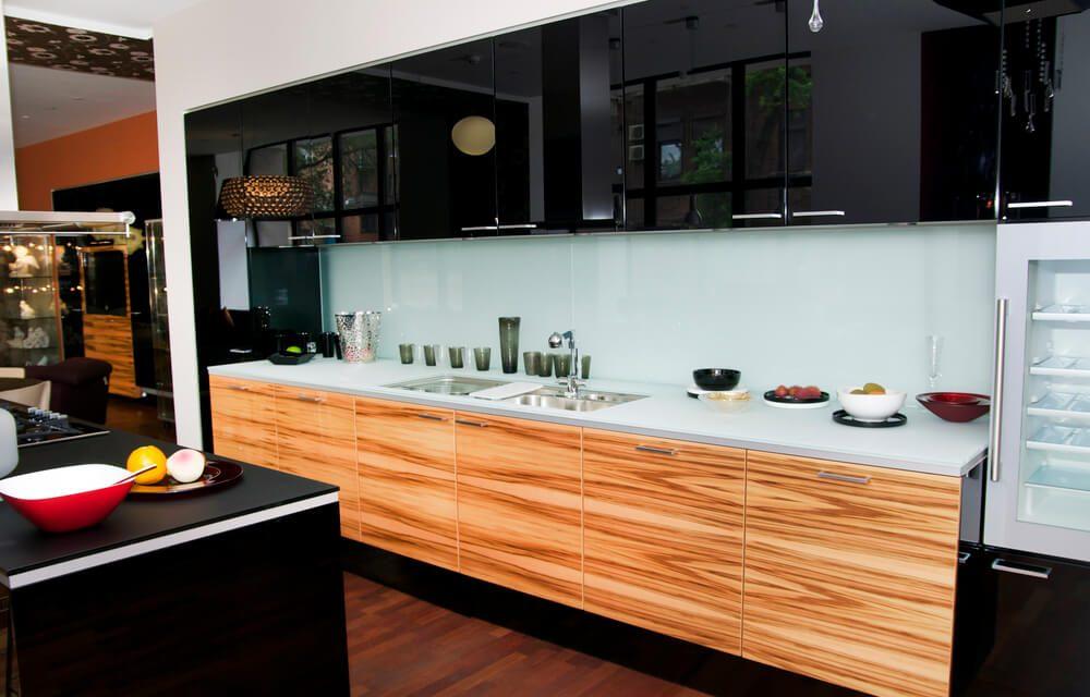 Design Ideas for a New Modern Kitchen