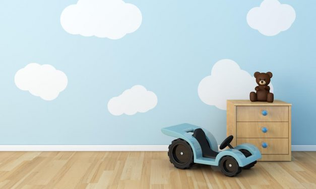 FAQ about Planning the Kids Room
