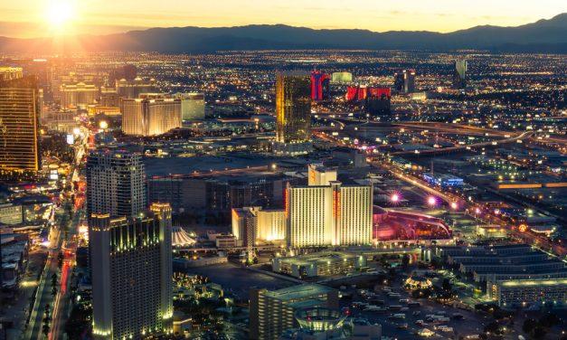 New Rustic Designed Kitchens in Las Vegas