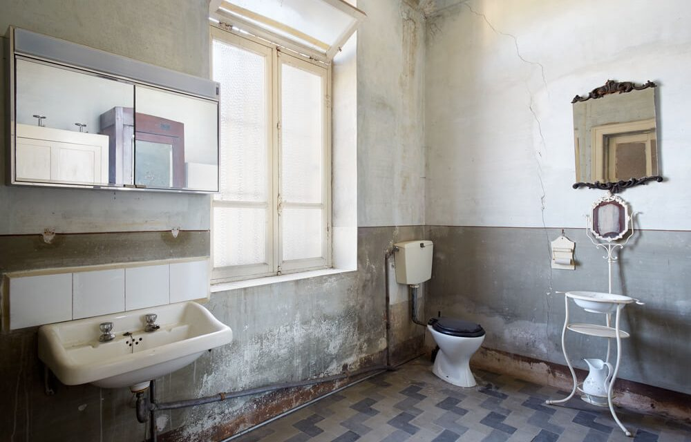 Should I Remodel My Bathroom? Common Excuses