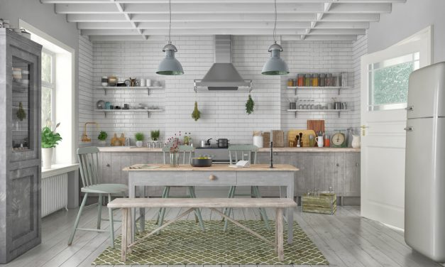 Should I Remodel My Kitchen? Common Reasons