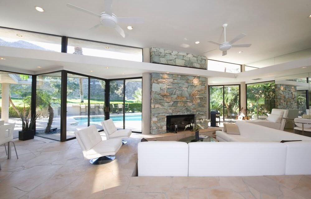 5 Most Popular Summertime Remodeling Projects