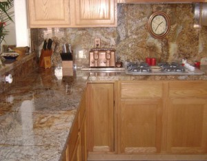 grenite kitchen remodeling D12509