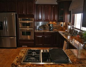 grenite kitchen remodeling D34295