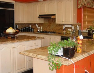 grenite kitchen remodeling D97722