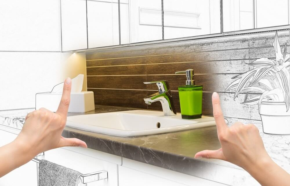 Things You Should Consider for Your Bathroom's Remodeling Project