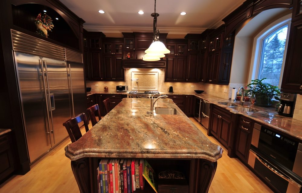 The Best Kitchens in Las Vegas