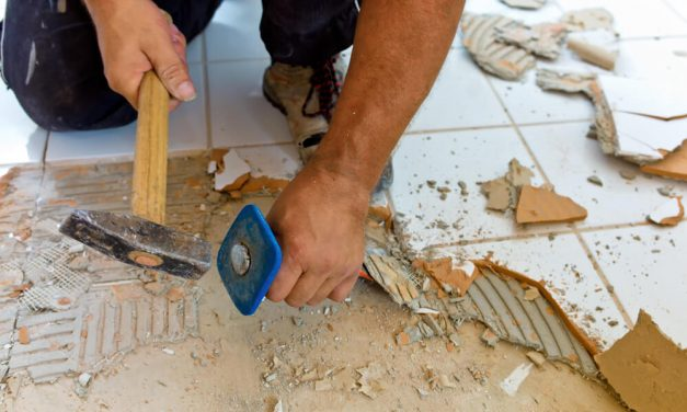 Planning a Fall Remodeling Project