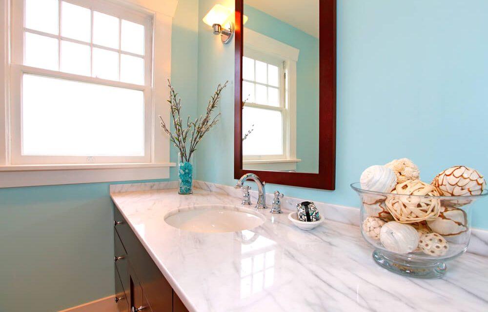 Should I Remodel My Bathroom? Common Reasons